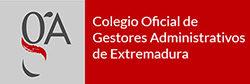 Colegio Oficial de Gestores Administrativos de Extremadura